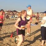 Beach Run Kijkduin 18 juli 2014