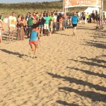 Beach Run Kijkduin 18 juli 2014
