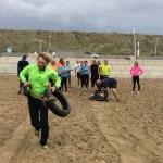Beach Bootcamp & Ontbijt