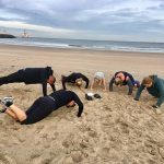 Beach Bootcamp