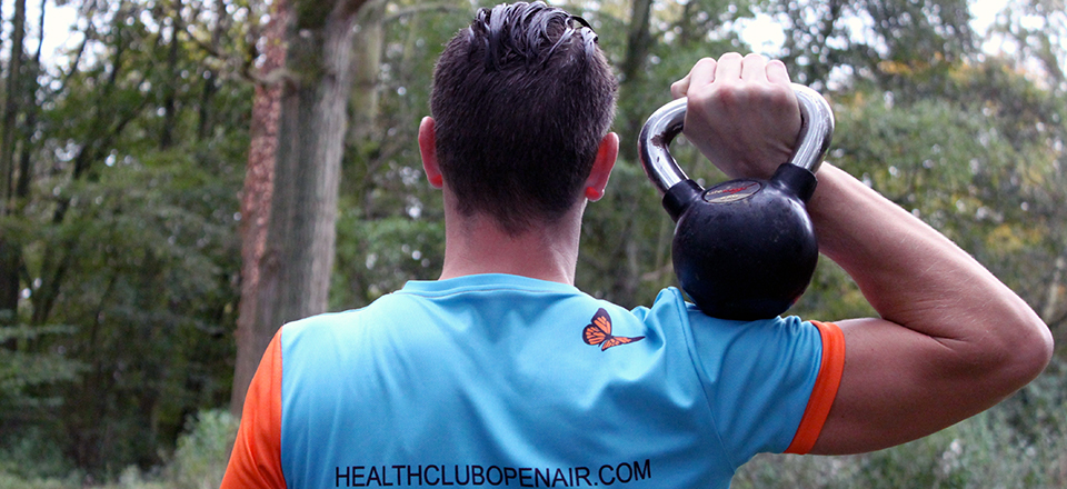 Healthclub OpenAir | Crosstraining