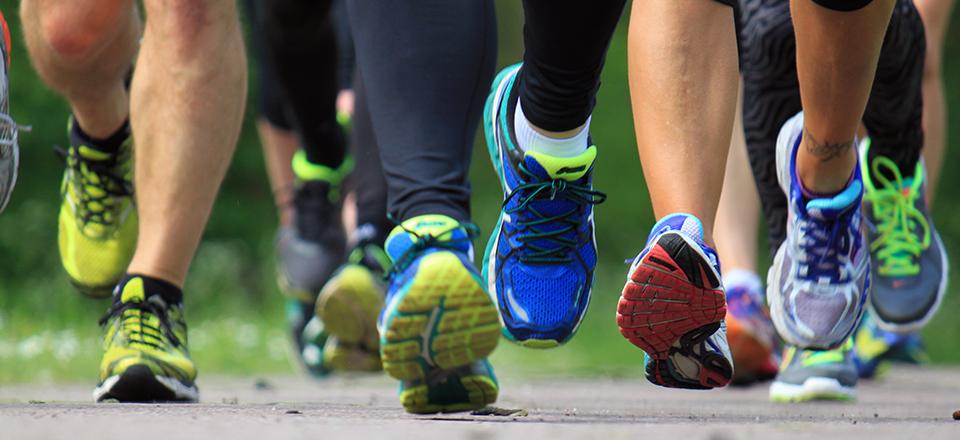 Healthclub OpenAir | Hardlopen