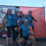 Healthclub OpenAir | Stormloop
