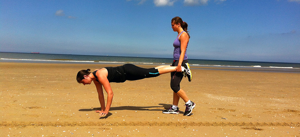 Healthclub OpenAir - Strong Viking Run