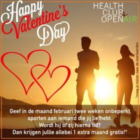 Valentijnsactie HCOA