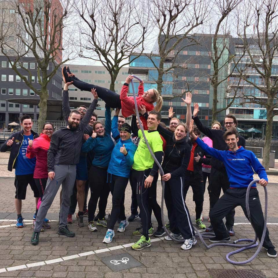 Sporten op het werk met healthclub openair healthclub openair - Decoreer zijn kantoor op het werk ...