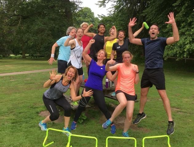 Bootcampen in Den Haag