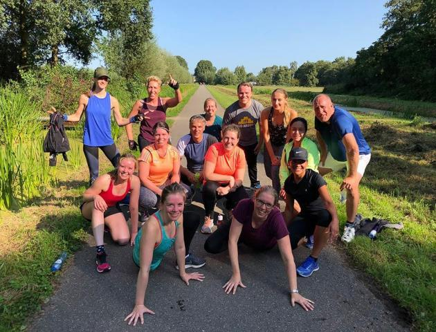 Bootcamp in Gouda